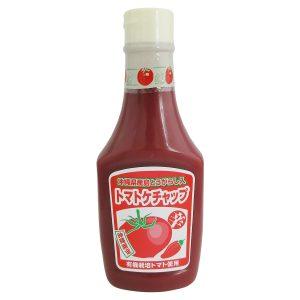 島唐辛子入りトマトケチャップ300g